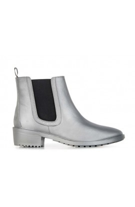 Emu Australia Ellin Rainboot Silver