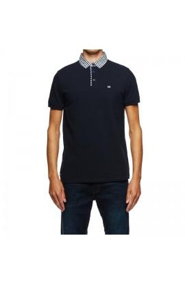 Geraldton Polo Shirt Navy