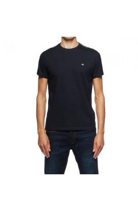 Bunbury T.Shirt Navy