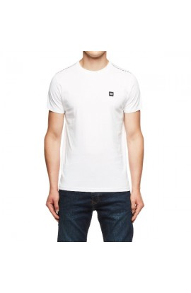 Bunbury T.Shirt White