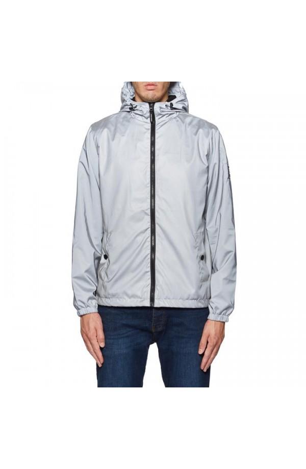 Salcedo Reflective Jacket by Weekend Offender