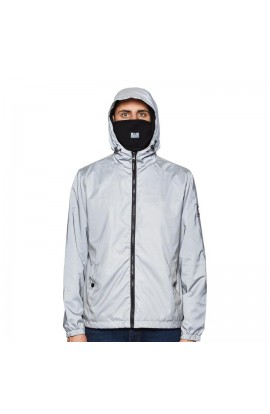 Salcedo Reflective Jacket by Weekend Offender