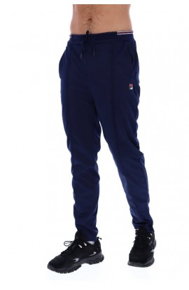Kendrick Tipped Trousers Navy