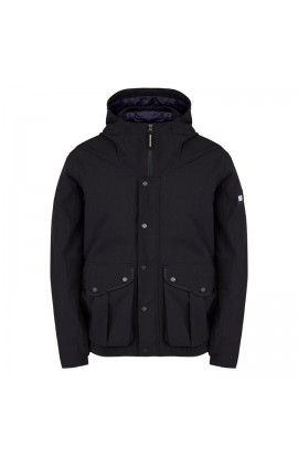 LG Signature Jacket Navy