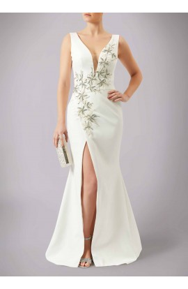 Star Bead Dress