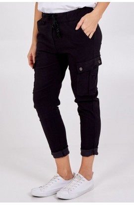 Magic Pants With Pockets (More Colours)