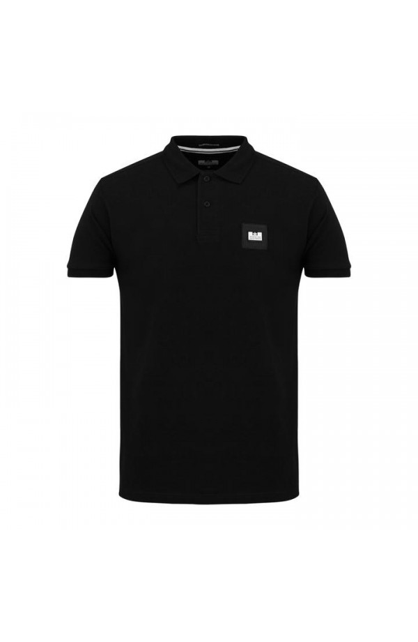 Colombia Polo Shirt Black
