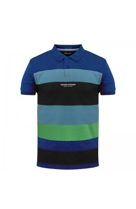 Mean Streets Polo Electric