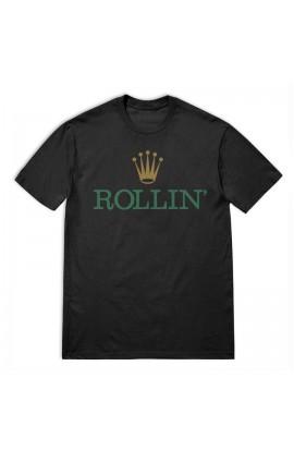 Rollin' Top Black
