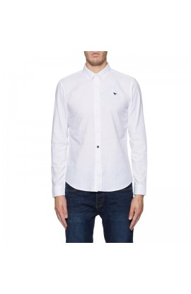 Pallomari Shirt White