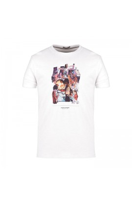 Spike Island T.Shirt White