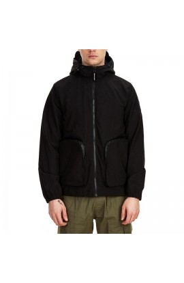Carbone Jacket Black