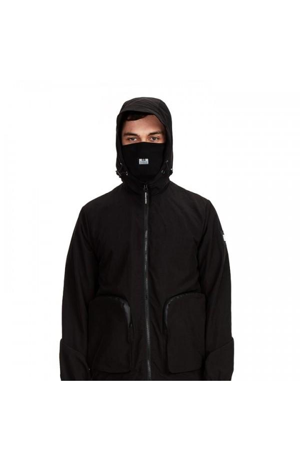 Carbone Jacket Black