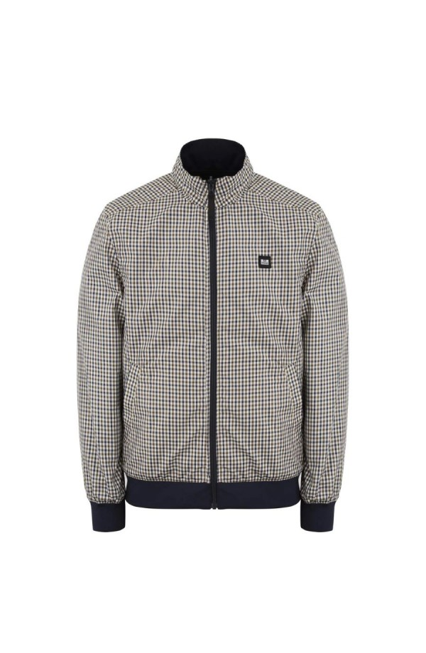 Capricious Reversible Jacket