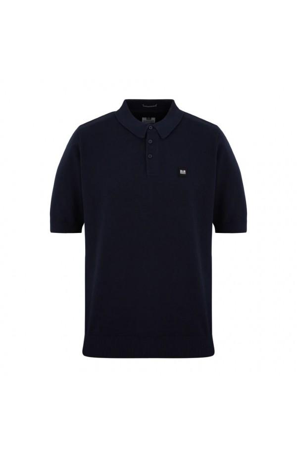 Calanque Polo Shirt Navy