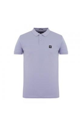 Caneiros Polo Shirt Lavender