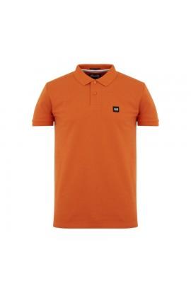 Caneiros Polo Shirt Marmalade