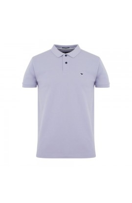 Connon Polo Shirt Lavender