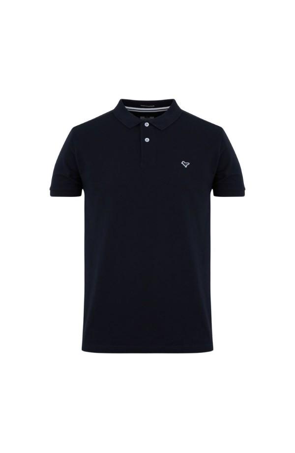 Cannon Polo Shirt Navy