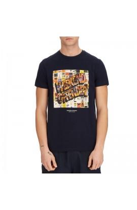 Thrills T.Shirt Navy