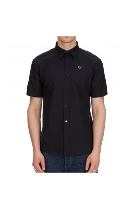 El Matador Short Sleeve Shirt Navy