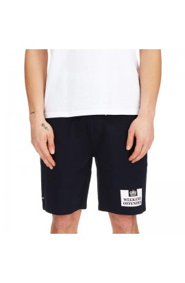 Action Shorts Navy