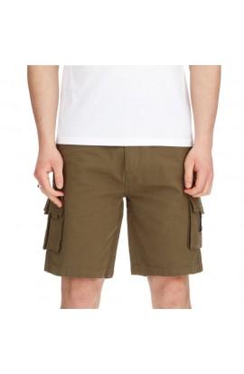 Mascia Shorts Conifer