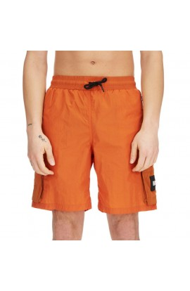 Malmock Shorts Marmalade