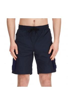 Malmock Shorts Navy