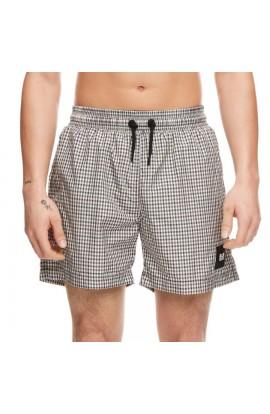 Varadero Check Shorts