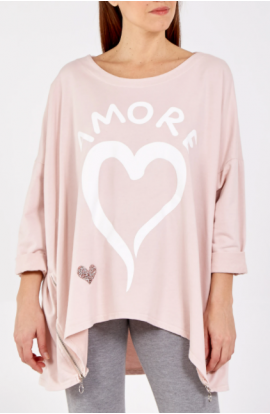 Amore Top (More Colours)