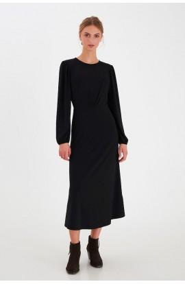 Krista Dress Black
