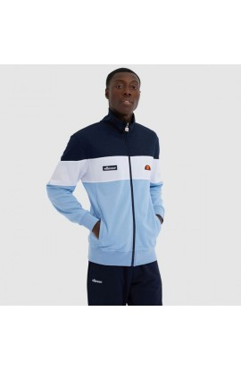 Ellesse Caprini Track Top Light Blue