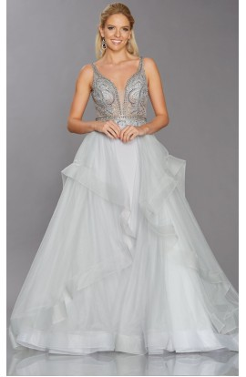 Tiffanys Electra Gown