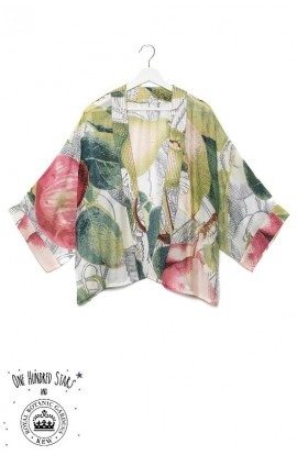 One Hundred Stars KEW Apple & Pear Kimono