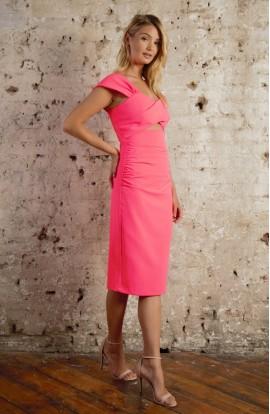 Gigi Dress Pink