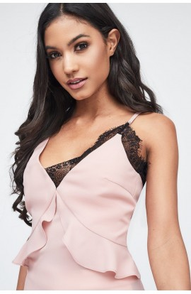 Lavish Alice Lace Cami Top LA11024