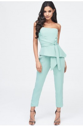 Lavish Alice Origami Folded Jumpsuit LA11066