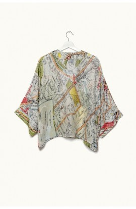 One Hundred Stars London Kimono