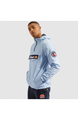 Ellesse Mont 2 Jacket Light Blue
