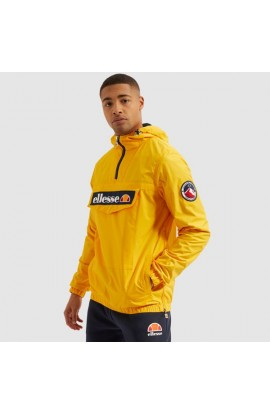 Ellesse Mont 2 Jacket Yellow