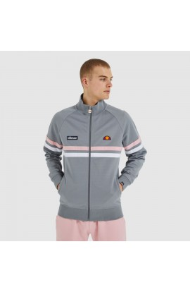Rimini Track Top Grey