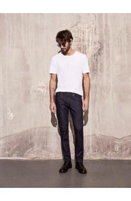 Scott Straight Leg Rinse Jeans