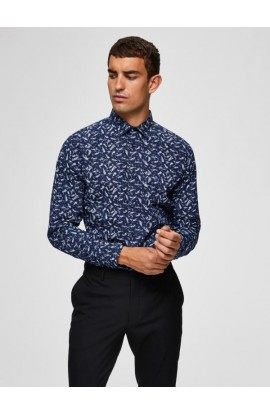 Dunn Shirt Regular Fit