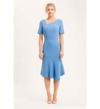 Portofino Dress Blue