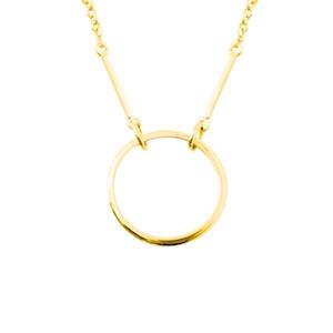 Kismet-Karma Necklace Gold