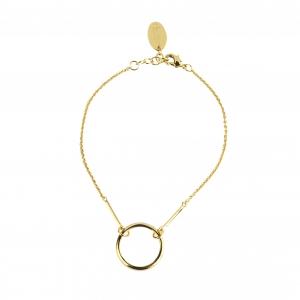 Kismet-Karma Bracelet Gold