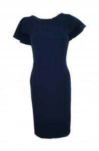 Capri Dress Navy
